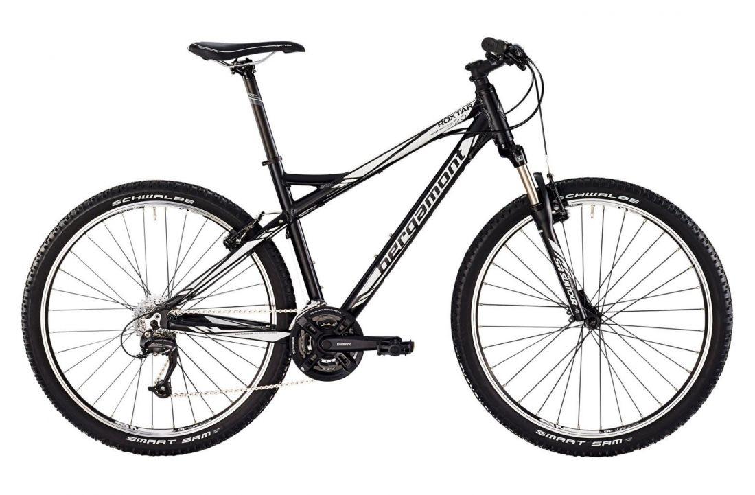 Велосипед горный Bergamont Roxter 2.0 (2015)