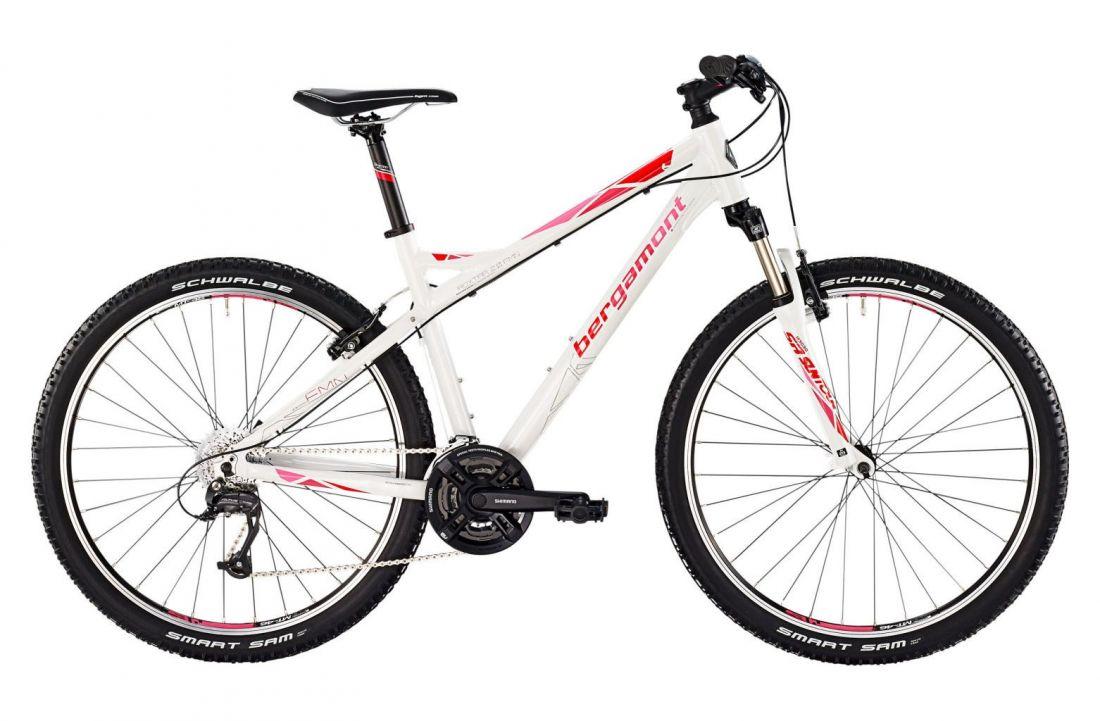 Велосипед женский Bergamont Roxter 2.0 FMN (2015)
