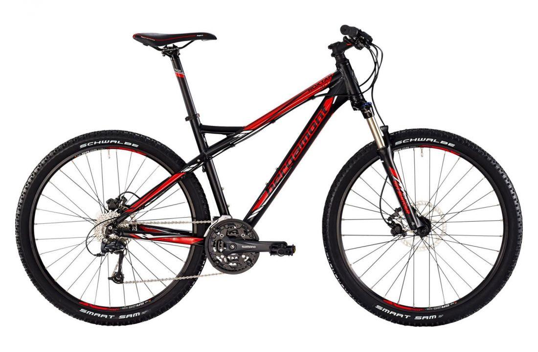 Велосипед горный Bergamont Roxter 4.0 (2015)