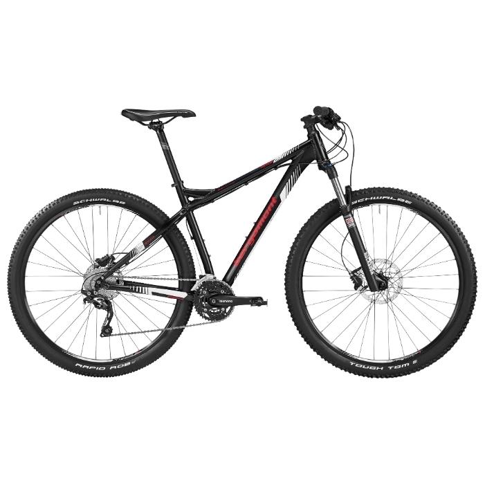 Велосипед горный Bergamont Revox 6.0 (2016)