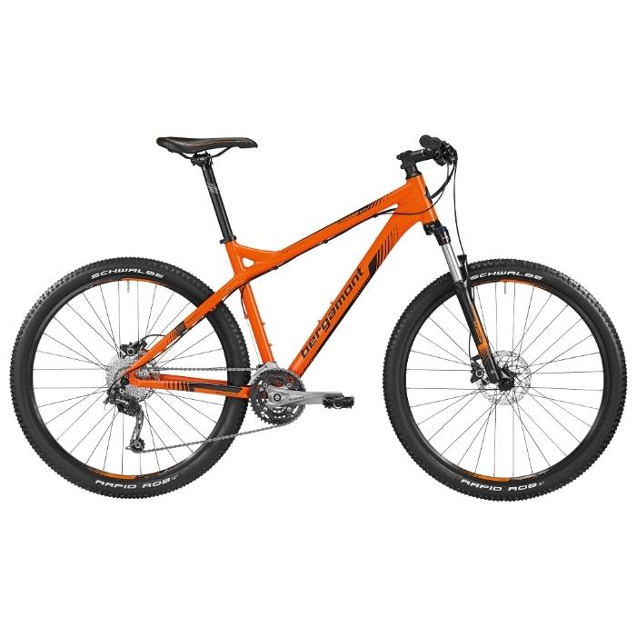 Велосипед горный Bergamont Roxtar 5.0 (2016)