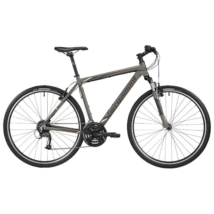 Велосипед городской Bergamont Helix 3.0 Gent (2016)