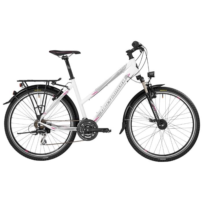 Велосипед женский Bergamont Vitox ATB Lady (2016)