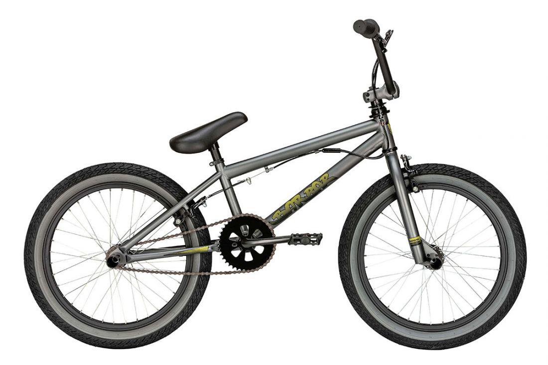Bmx велосипед Bulls Barbar (2015)