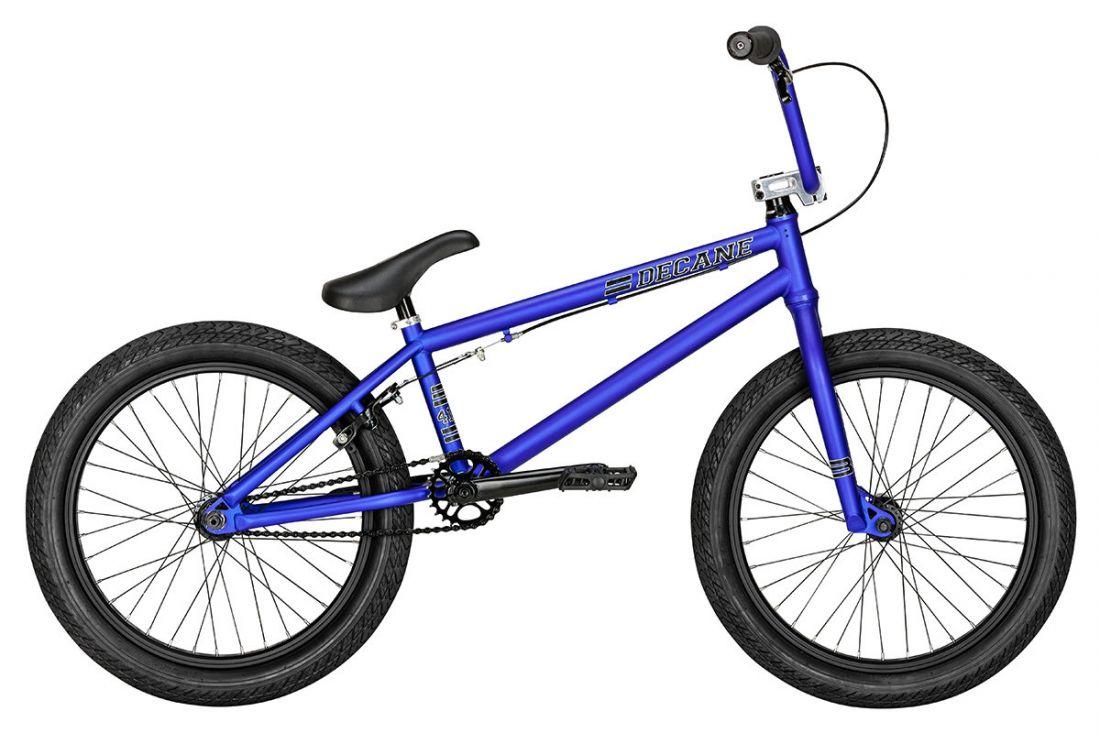 Bmx велосипед Bulls Decane (2016)