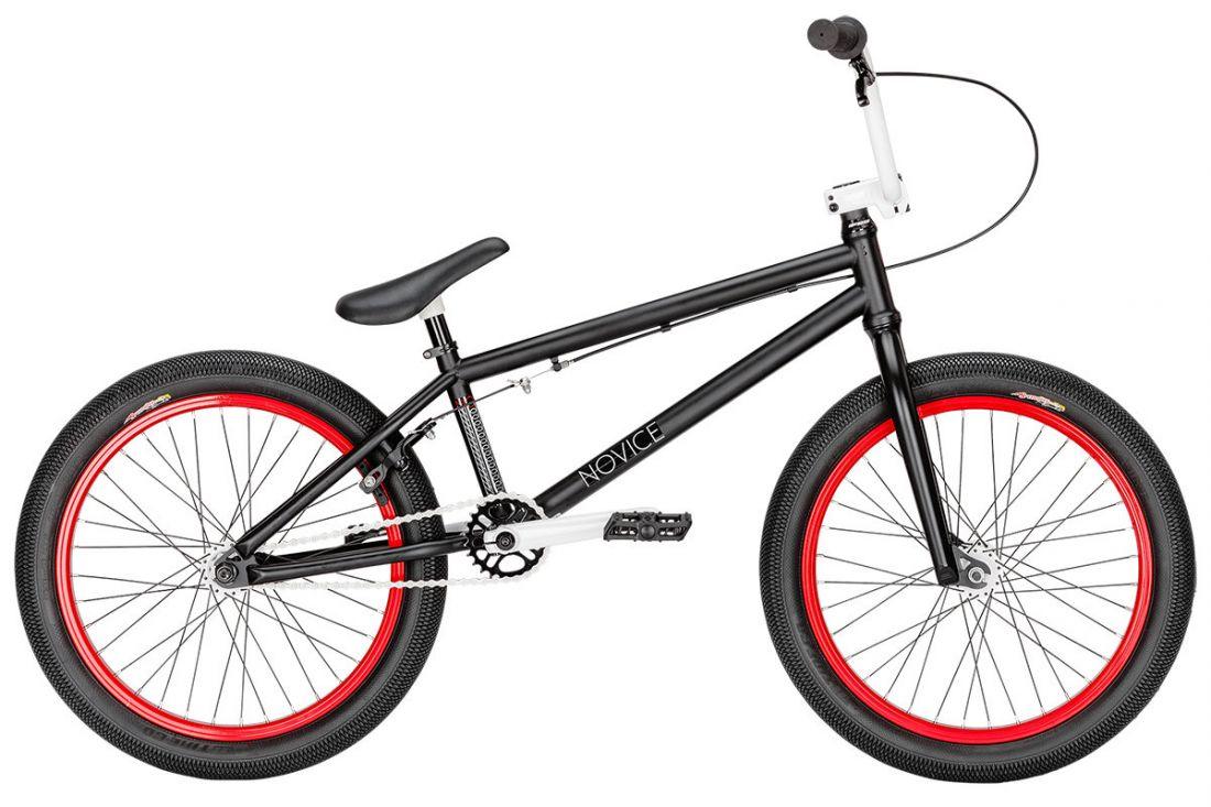 Bmx велосипед Bulls Novice (2016)