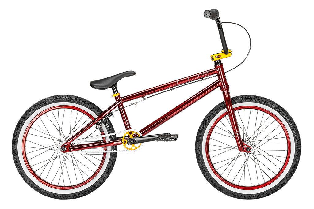 Bmx велосипед Bulls Pope (2015)