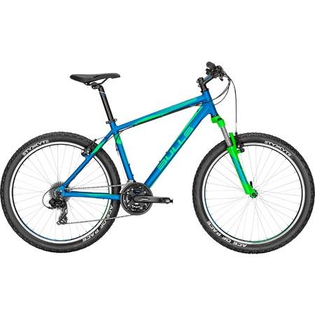 Велосипед горный Bulls Wildtail (2016)