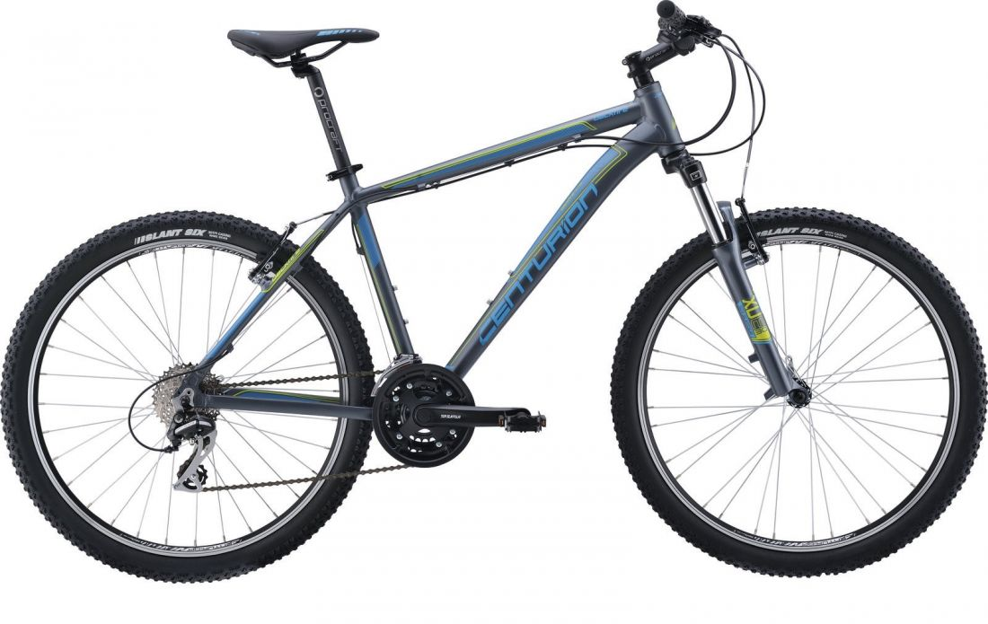 Велосипед горный Centurion Backfire 40.26 (2016)