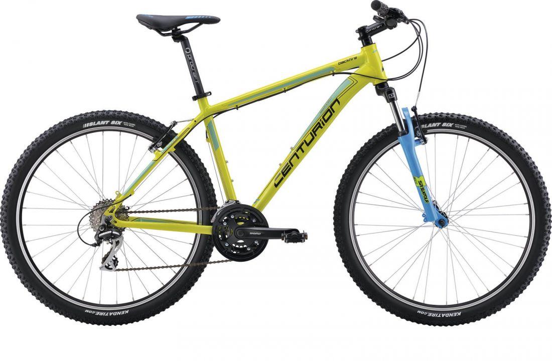 Велосипед горный Centurion Backfire 60.27 (2016)