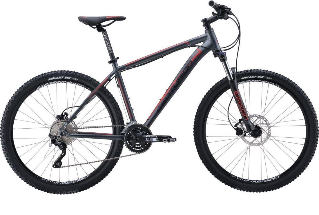 Велосипед горный Centurion Backfire 90.27 (2016)