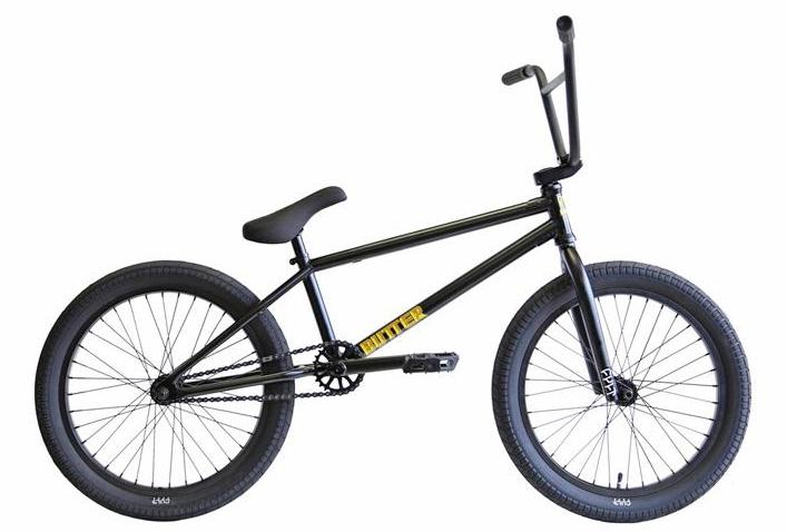 Bmx велосипед Cult Dehart (2015)
