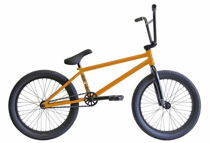 Bmx велосипед Cult Hawk (2015)