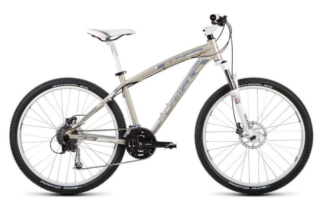 Женский велосипед Format 7741 (2015)