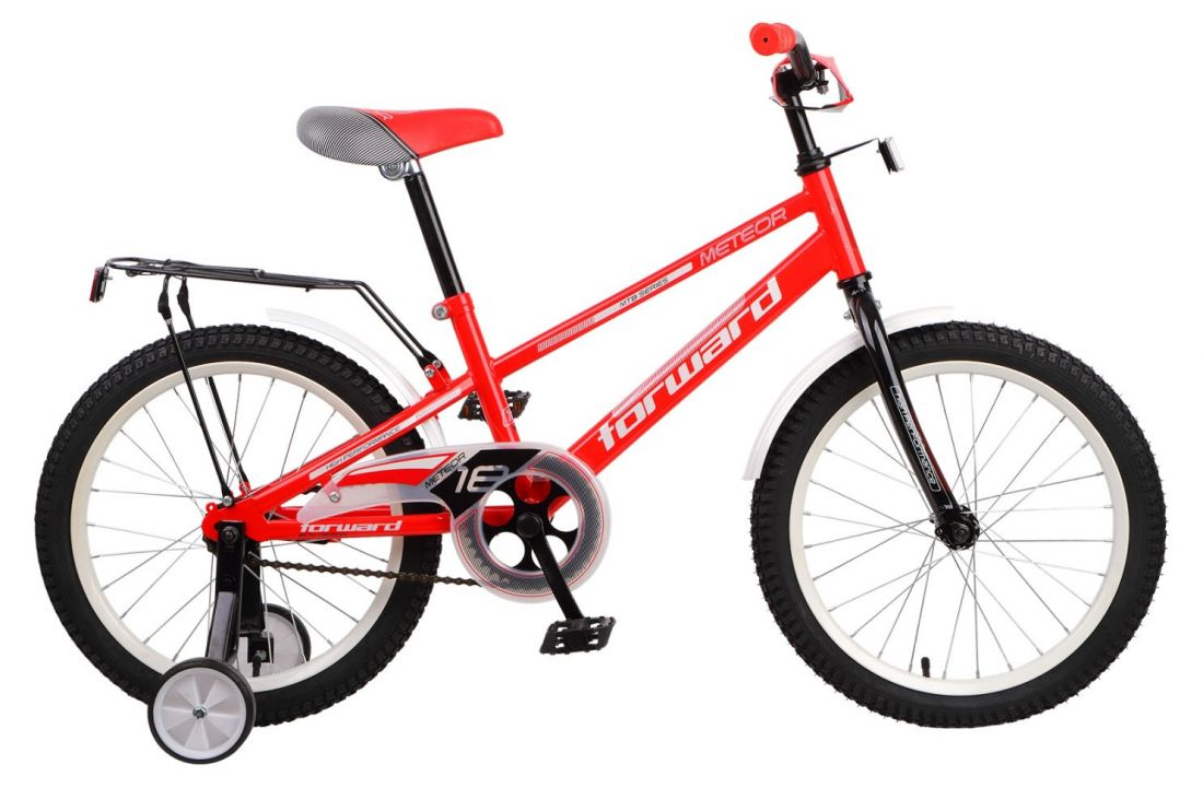 Детский велосипед Forward Meteor 18 (2015)