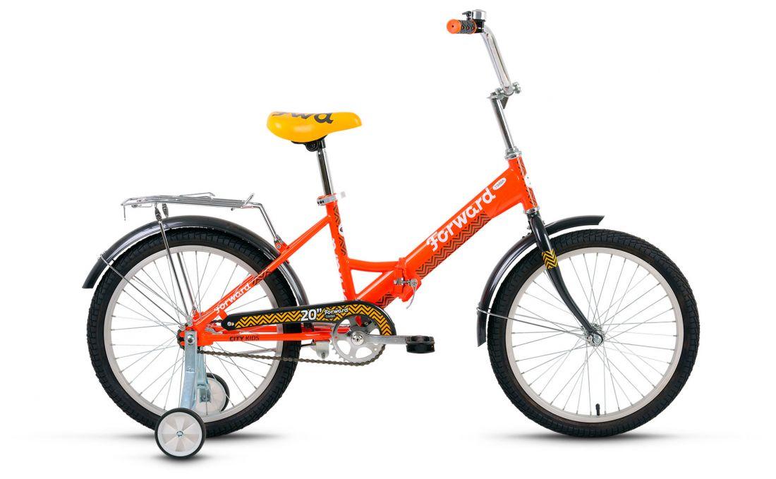 Акция на велосипеды детские