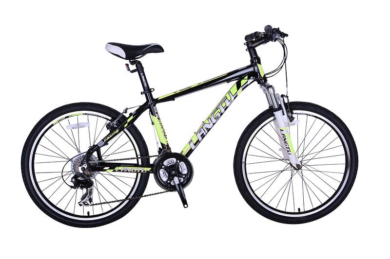 Велосипед горный Langtu KLT 702 (2014)