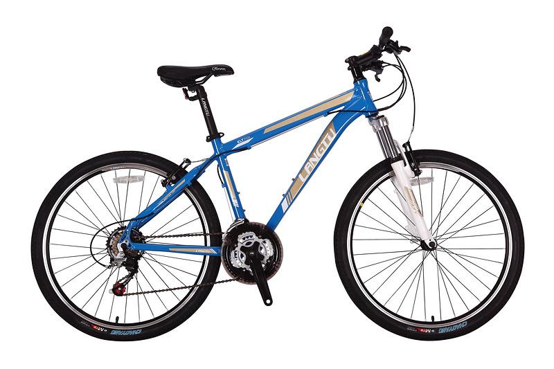Велосипед горный Langtu KLT 701 (2014)