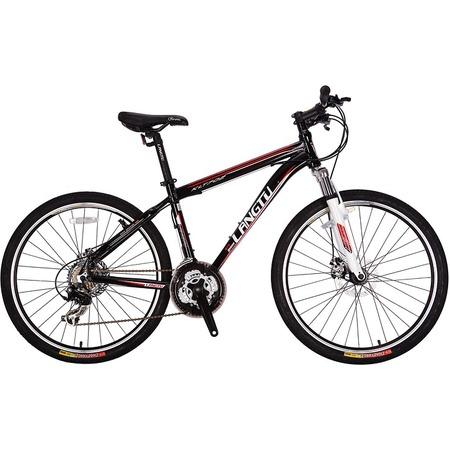 Велосипед горный Langtu KLT 702 (2015)