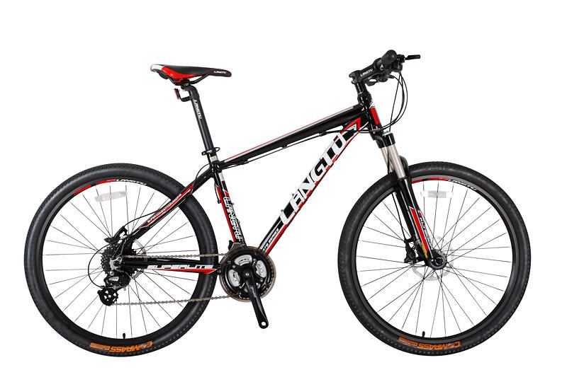 Велосипед горный Langtu KLT 800A (2014)