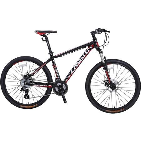 Велосипед горный Langtu KLT 800 (2014)