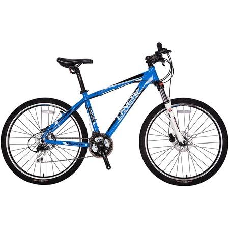 Велосипед горный Langtu KLT 801A (2015)