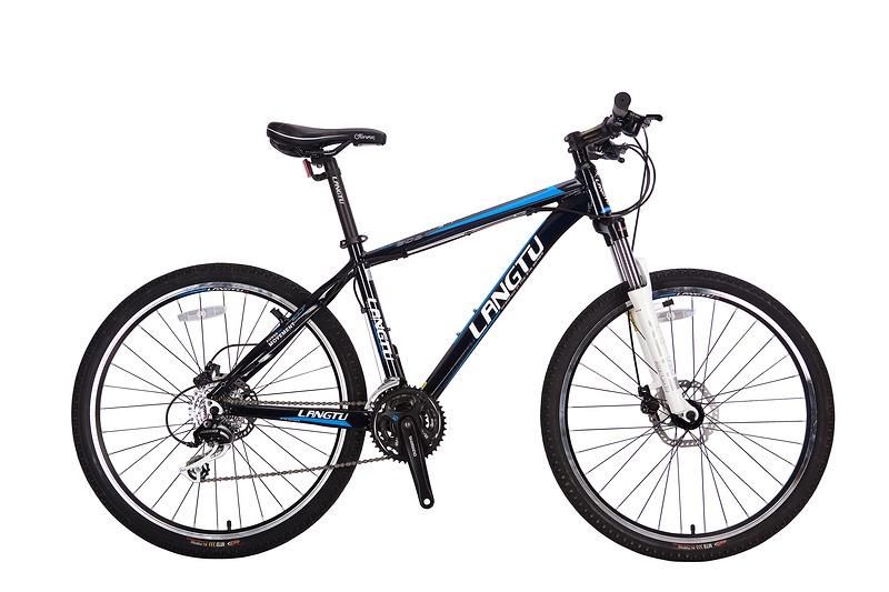 Велосипед горный Langtu KLT 805 (2014)