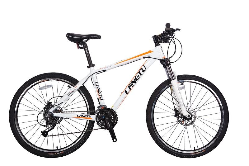 Велосипед горный Langtu KLT 808 (2015)