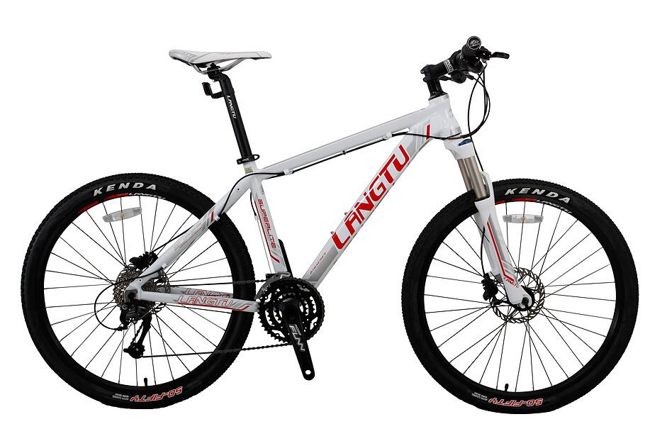 Велосипед горный Langtu KLT 901 (2015)
