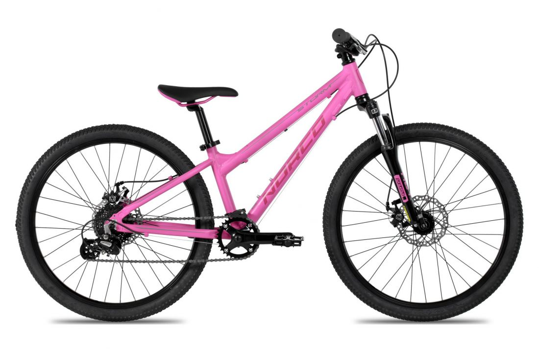norco girls Excellent condition norco girls bike 12 inch wheels paid $160 brand new bell on handle bar not included.