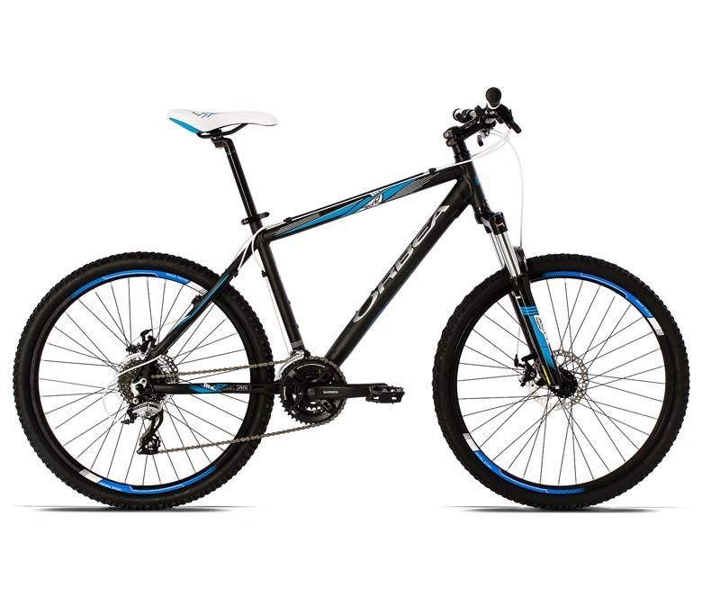 Велосипед горный Orbea Dakar Disc (2013)