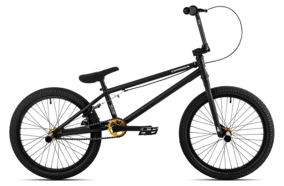 Bmx велосипед Orbea Rude 10 (2015)