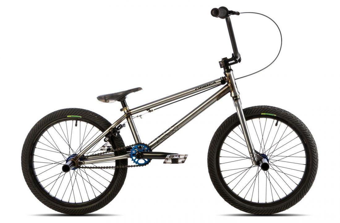 Bmx велосипед Orbea Rude 20 (2015)