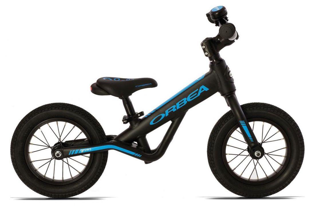 Детский велосипед Orbea Grow 0 (2015)