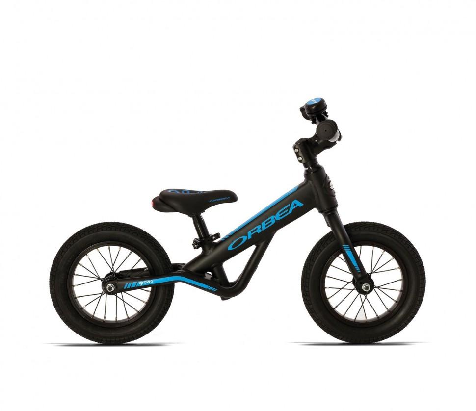 Детский велосипед Orbea Grow 0 (2016)