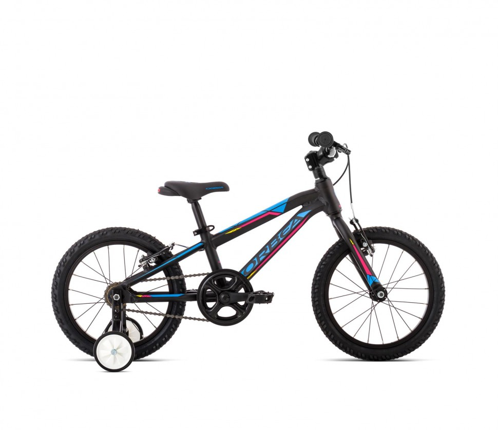Детский велосипед Orbea MX 16 (2016)