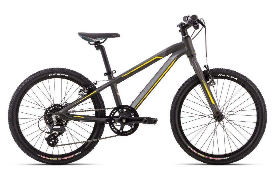 Детский велосипед Orbea MX 20 Team (2015)