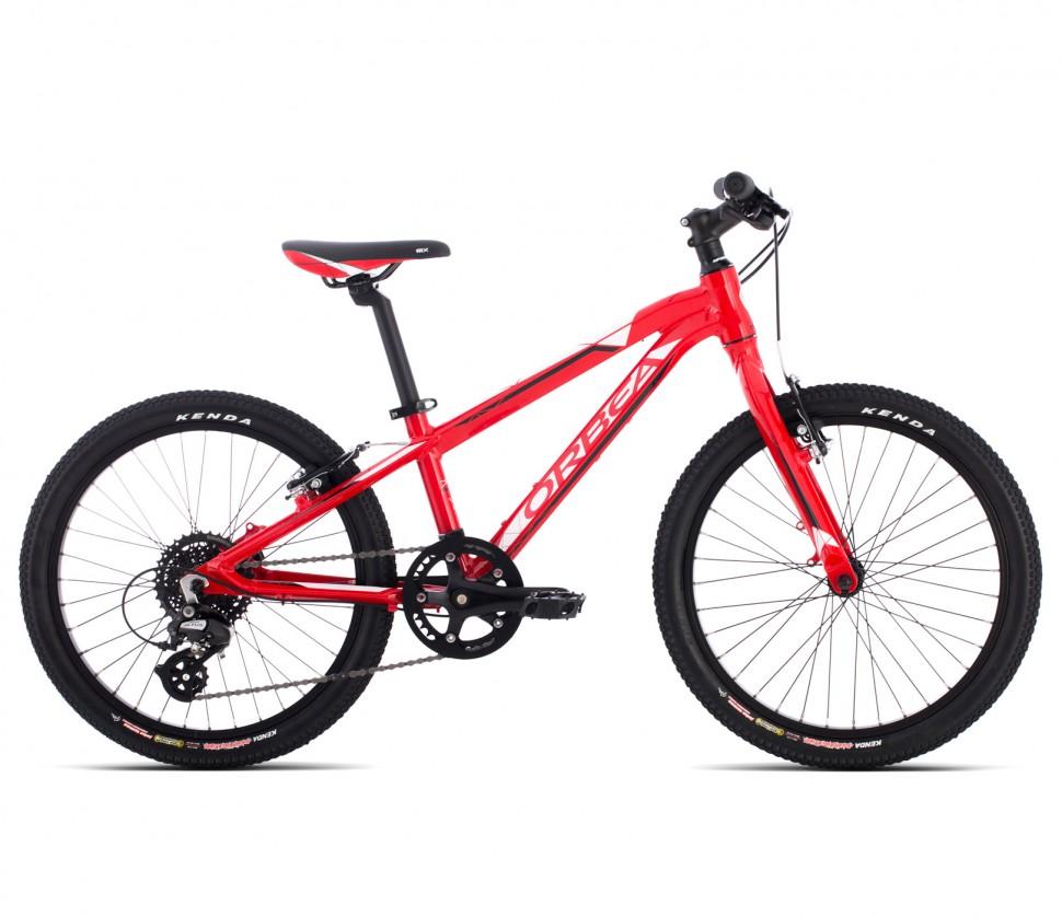 Детский велосипед Orbea MX 20 Team (2016)