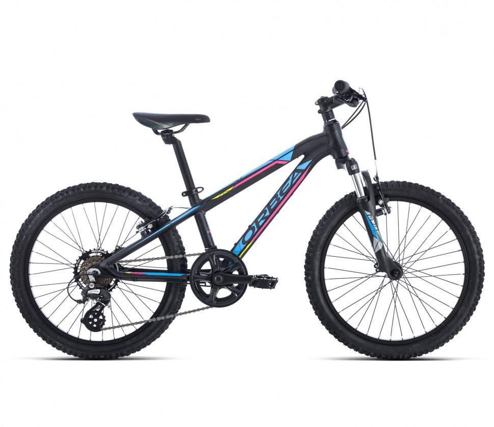 Детский велосипед Orbea MX 20 XC (2016)