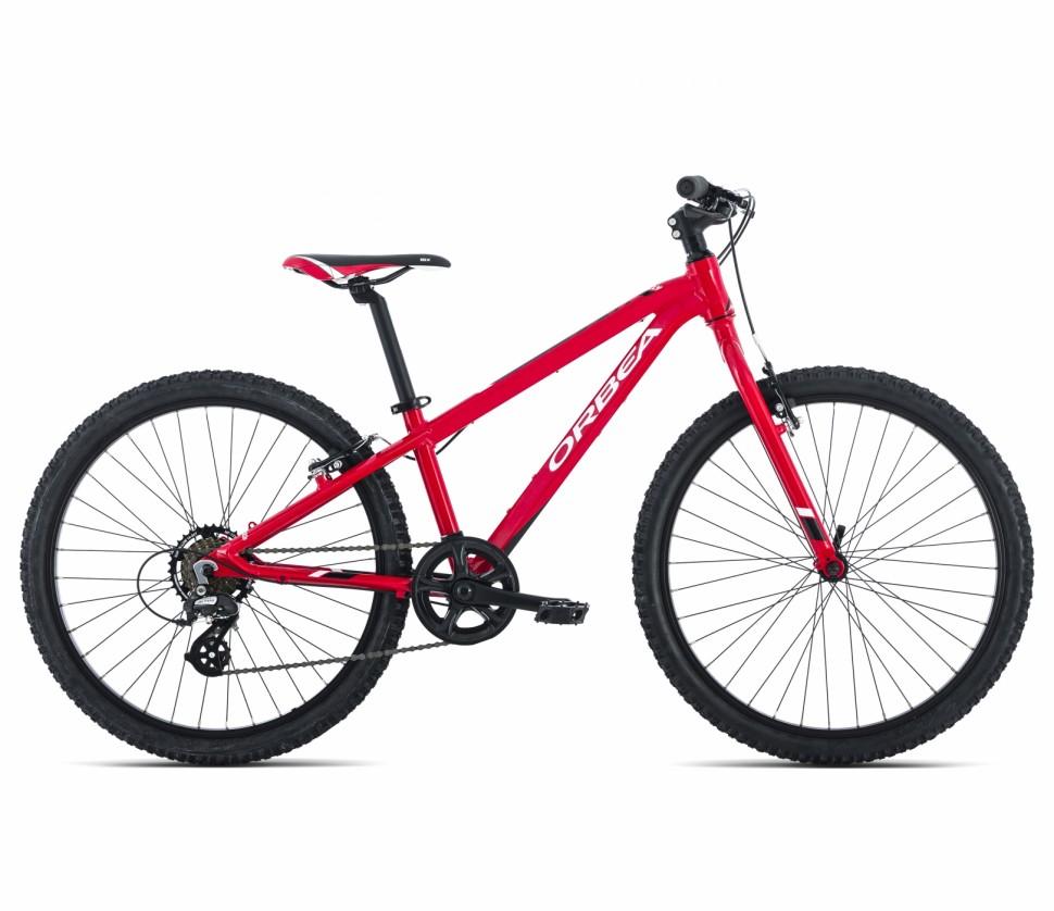 Подростковый велосипед Orbea MX 24 Dirt (2016)