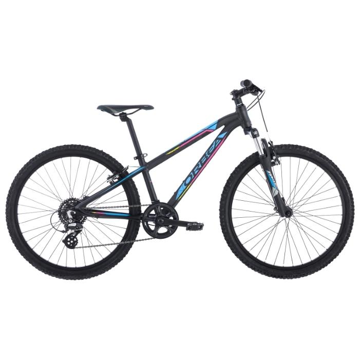 Подростковый велосипед Orbea MX 24 XC (2016)
