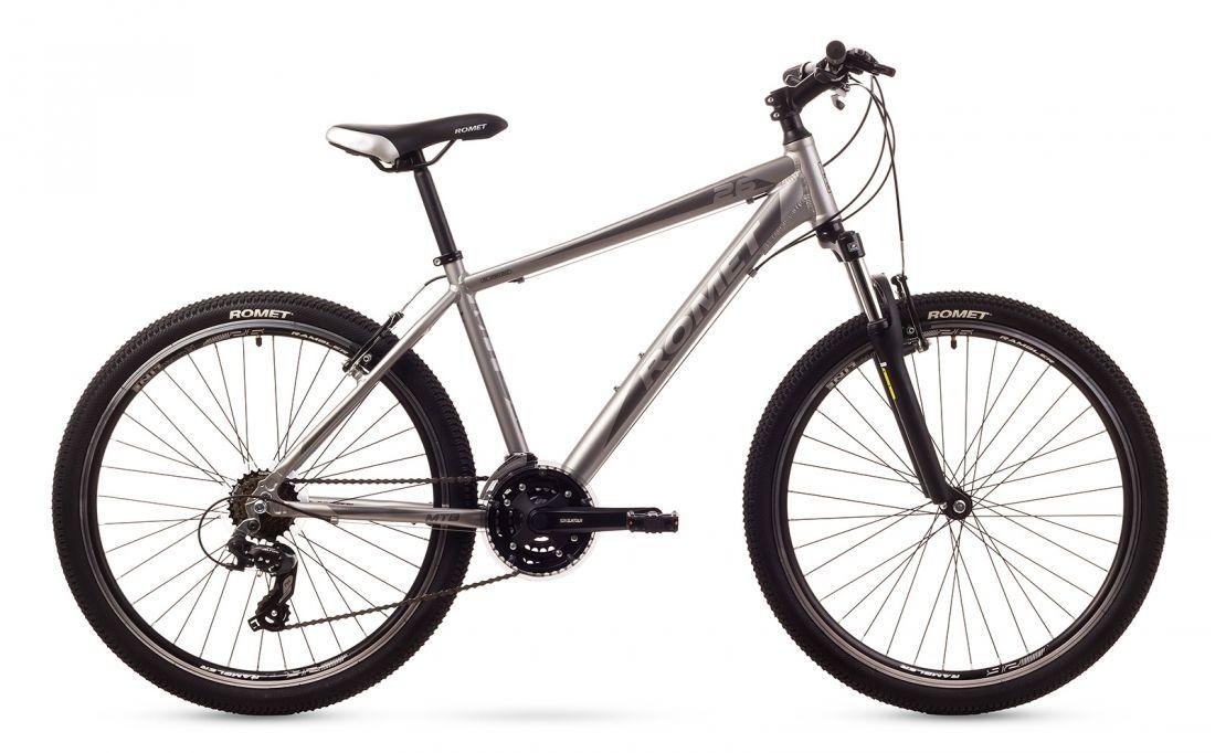 Горный велосипед Romet Rambler 26 3 (2016)