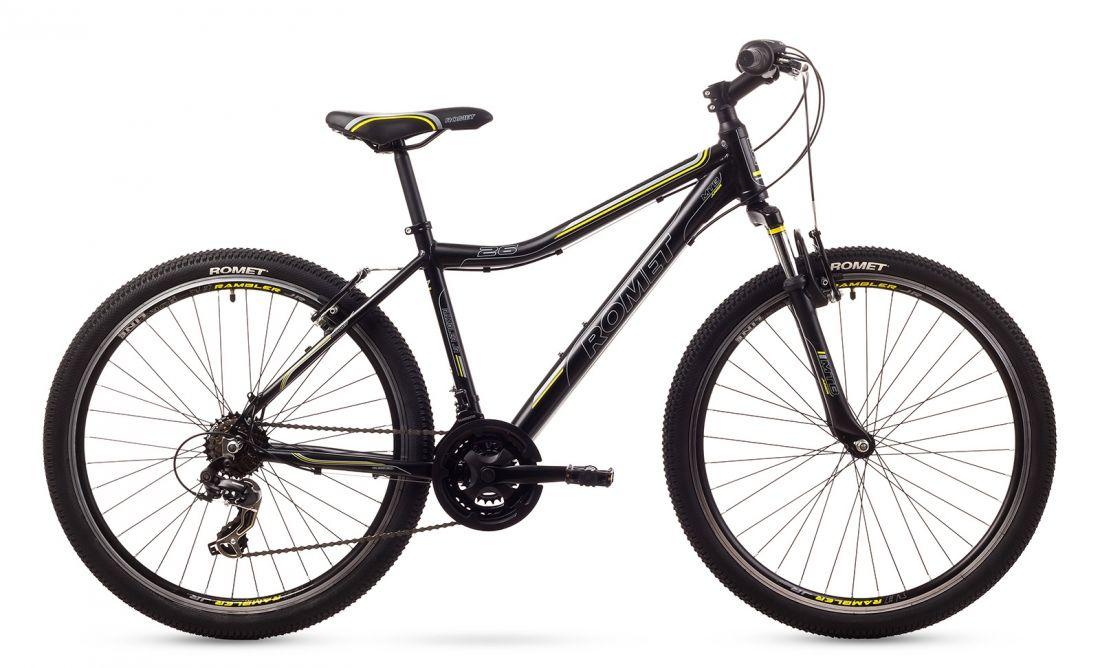 Горный велосипед Romet Rambler 26 Jr (2016)
