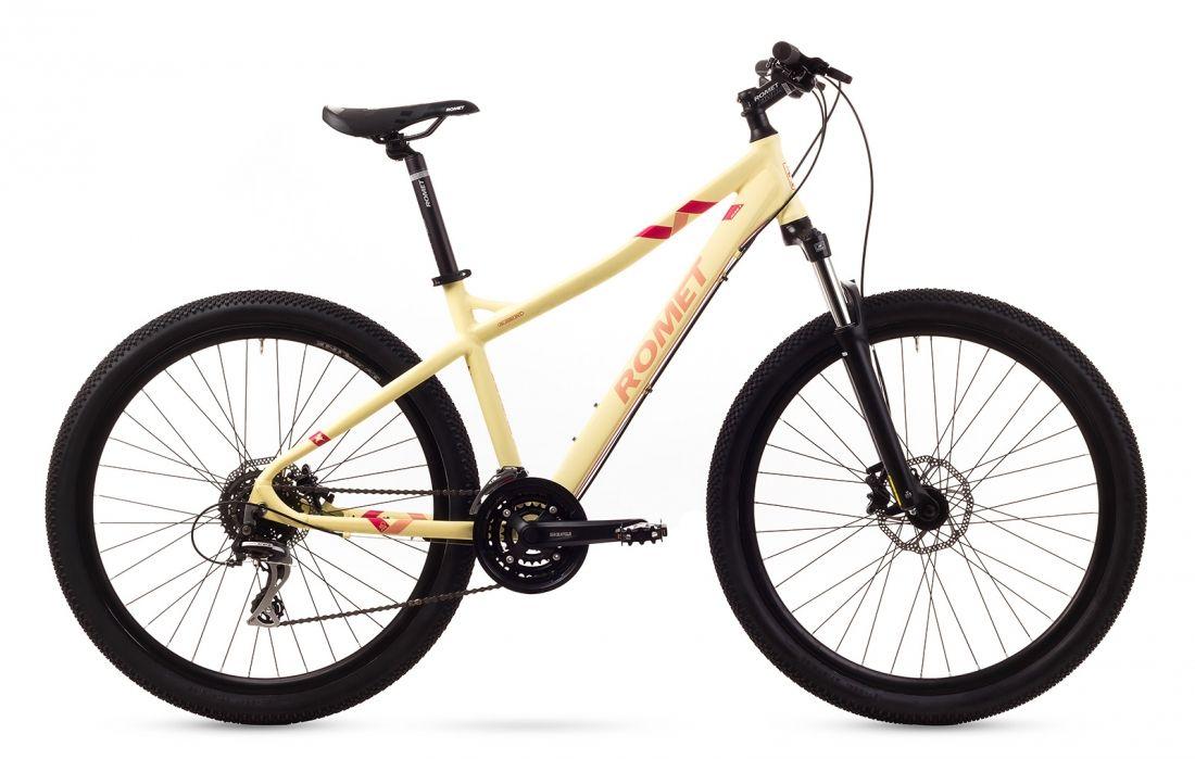 Женский велосипед Romet Jolene 27,5 2 (2016)