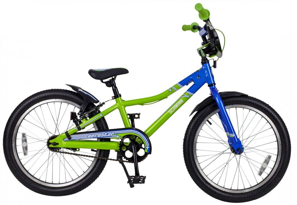 Подростковый велосипед Schwinn Aerostar (2016)