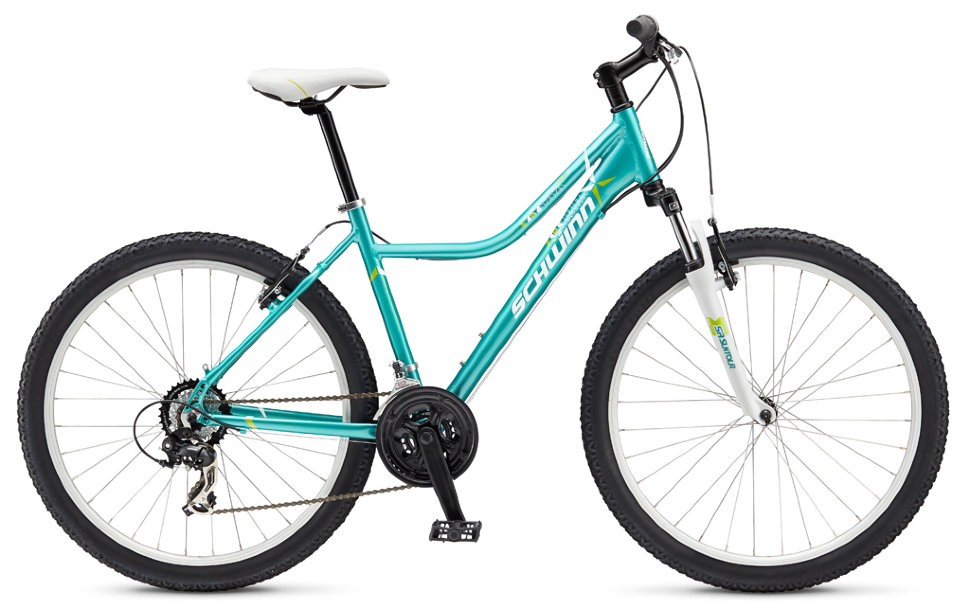 Горный велосипед Schwinn Mesa 2 women (2015)