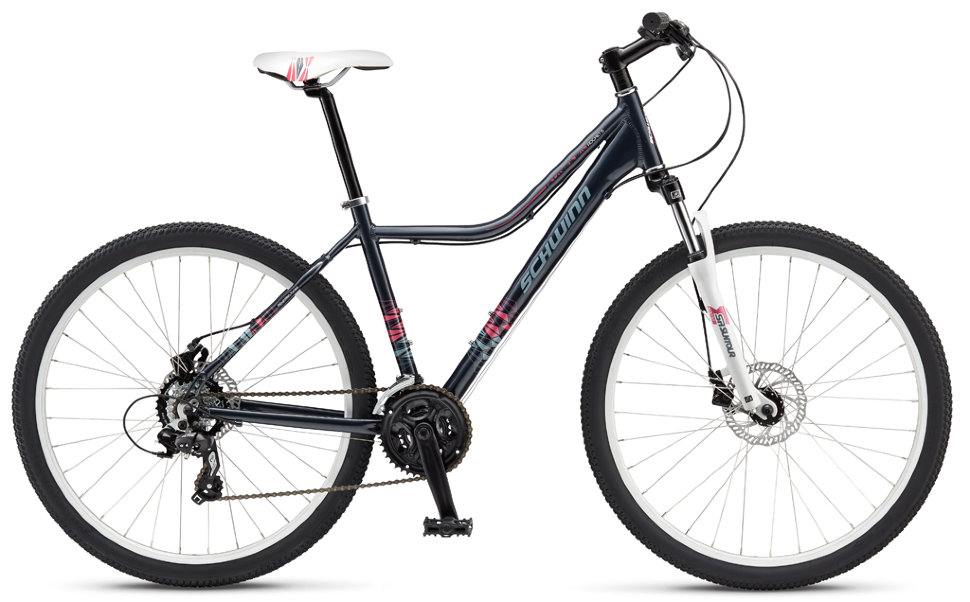 Горный велосипед Schwinn Rocket 6 women (2015)