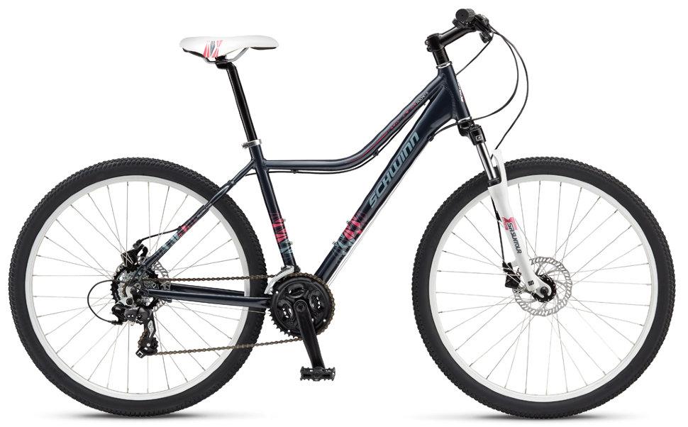 Горный велосипед Schwinn Rocket 6 women (2015)