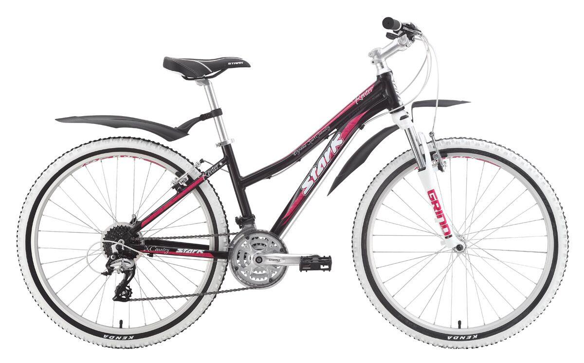 Женский велосипед Stark Router Lady (2015)