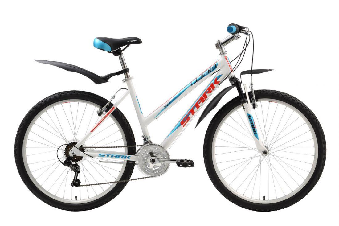 Трюковой велосипед Stark